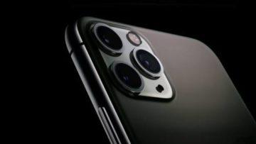 Как снимать видео одновременно на две камеры iPhone