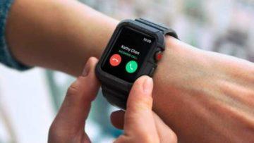 Apple сделала защищённые Apple Watch в стиле G-Shock и хочет их выпустить