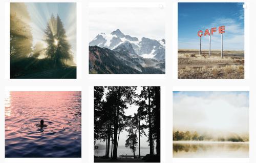 Как я начал выкладывать реально красивые фото в Instagram