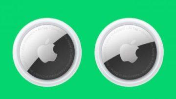4 полезных факта об AirTag — поисковом маячке Apple
