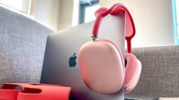 Apple не стала разрабатывать AirPods Max 2. Что случилось