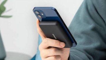 Собрали лучшие внешние аккумуляторы с MagSafe для iPhone