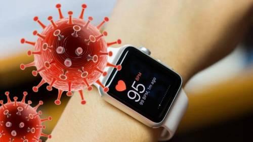 Apple Watch научили выявлять последствия болезни COVID-19