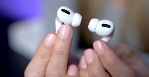 Как купить AirPods Pro на 10 тысяч рублей дешевле, чем у Apple