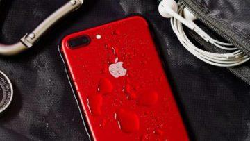 Почему iPhone нужно носить в чехле