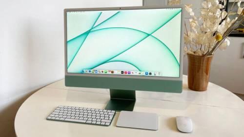 Внешний дисплей для Mac с M1: какой выбрать