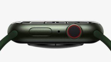Почему Apple Watch Series 7 получились такими странными