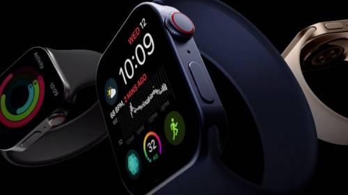 Apple Watch получат градусник, тонометр и глюкометр. Но потом