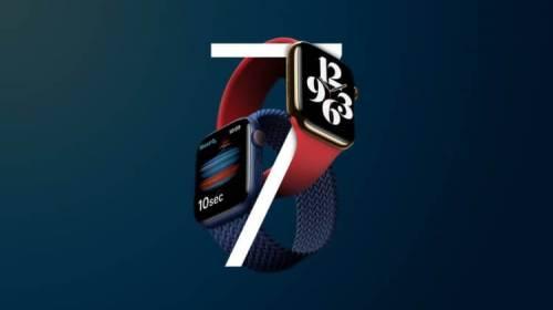 Apple остановила производство Apple Watch 7. Они оказались слишком сложными