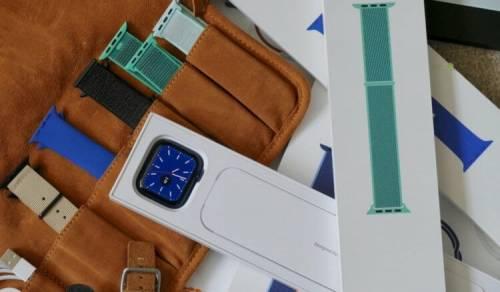 Почему Apple должна убрать ремешки из комплекта Apple Watch