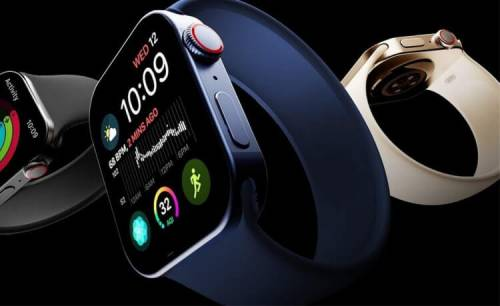 Какими будут Apple Watch 8. Спойлер: намного интереснее, чем раньше